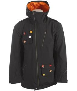 Analog Anarchy Snowboard Jacket