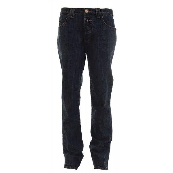 Analog Arto Jeans Selector U.S.A. & Canada