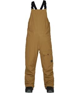 Analog Breakneck Bib Snowboard Pants