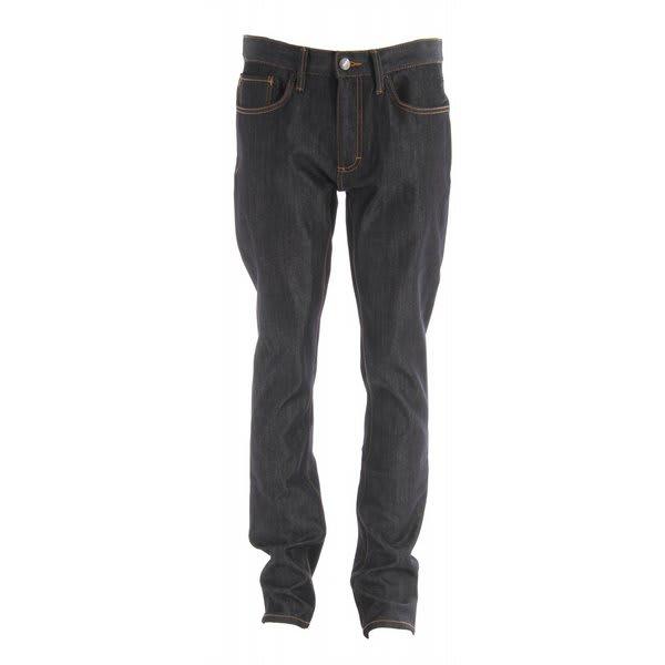 Analog Creeper Jeans Raw Indigo U.S.A. & Canada