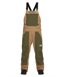 Analog Ice Out Bib Snowboard Pants