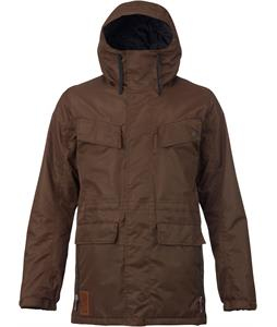Analog Merchant Snowboard Jacket