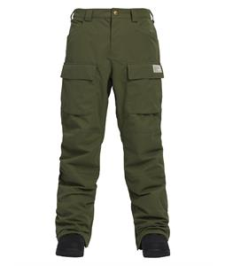 Analog Mortar Snowboard Pants