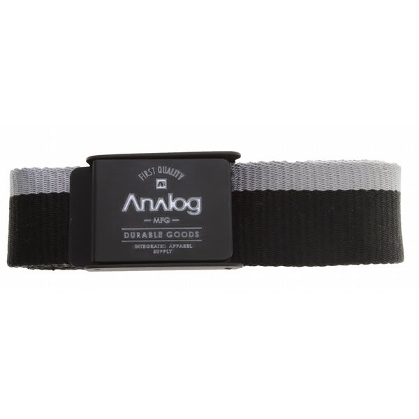 Analog Private Belt U.S.A. & Canada