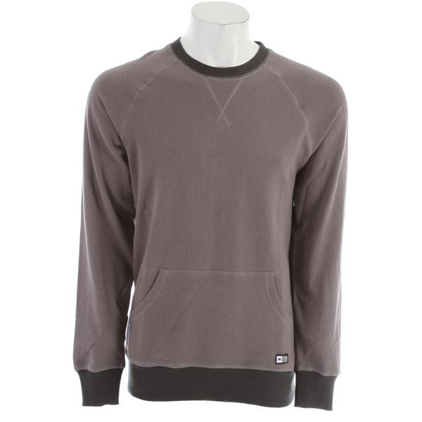 Analog Province Sweatshirt Grey U.S.A. & Canada