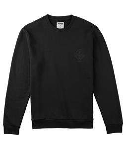 Analog Quick Strike Crew Sweatshirt