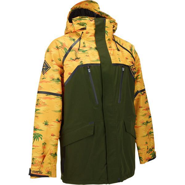 4ea3f9640de5 Analog Zenith Gore-Tex Snowboard Jacket