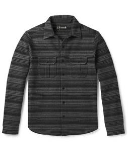 Smartwool Anchor Line Stripe Shirt Jacket