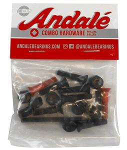 Andale Combo Skateboard Hardware