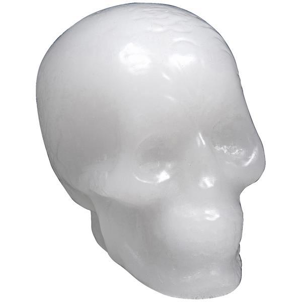 Andale Skull Skateboard Wax