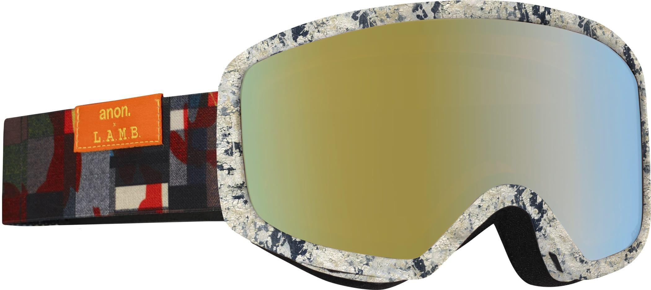 Anon Deringer MFI Second Goggles - thumbnail 1 9fc533ece3b12