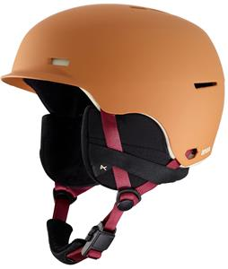 Anon Highwire Blem Snow Helmet