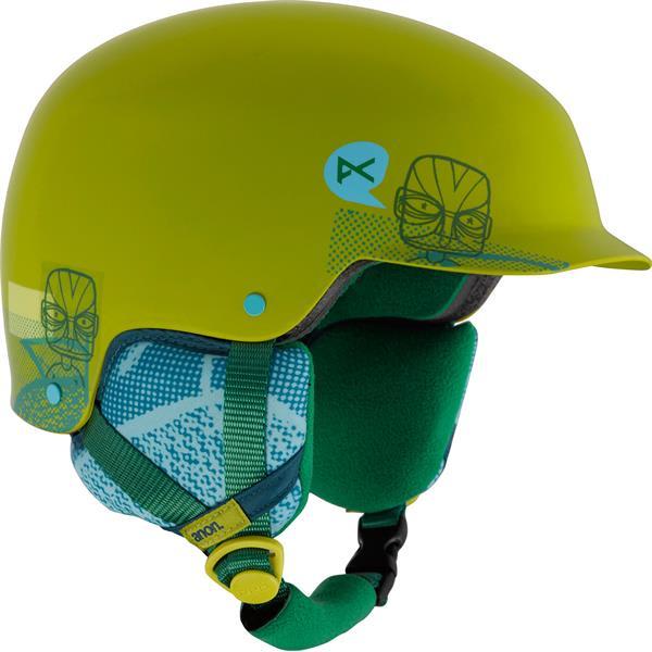 Anon Scout Snowboard Helmet Creature Feature U.S.A. & Canada