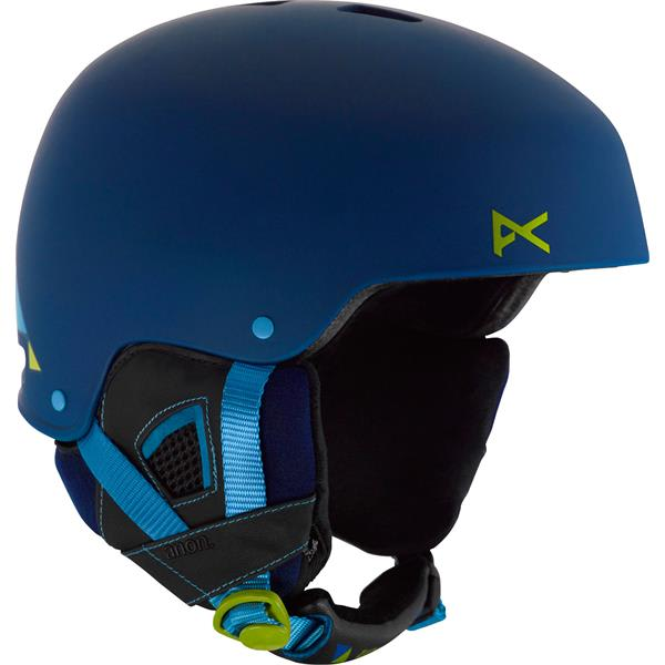 Anon Striker Snowboard Helmet Triple A2 U.S.A. & Canada