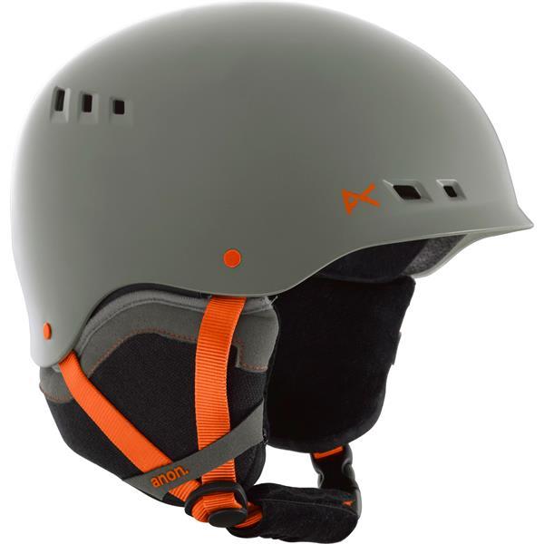 Anon Talon Snowboard Helmet Sandstorm U.S.A. & Canada