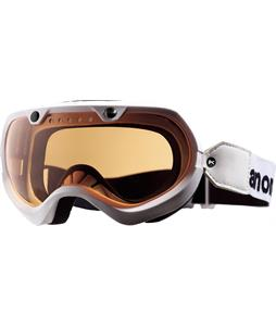 Anon Vintage Painted Goggles