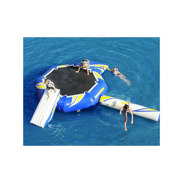 Aquaglide Rebound Bouncer Set 12' U.S.A. & Canada