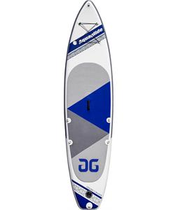 Aquaglide Cascade Inflatable Windsurf Board