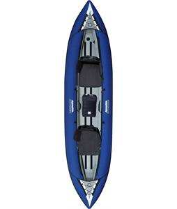 Aquaglide Chinook Tandem Inflatable Kayak