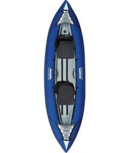 Aquaglide Chinook XP 2 Inflatable Kayak
