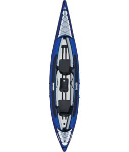 Aquaglide Columbia Tandem XP Inflatable Kayak