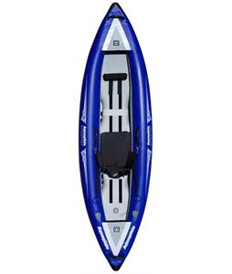 Aquaglide Klickitat HB One Inflatable Kayak