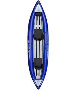 Aquaglide Klickitat HB Two Inflatable Kayak