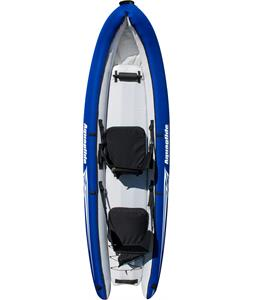 Aquaglide Rogue XP 2 Inflatable Kayak