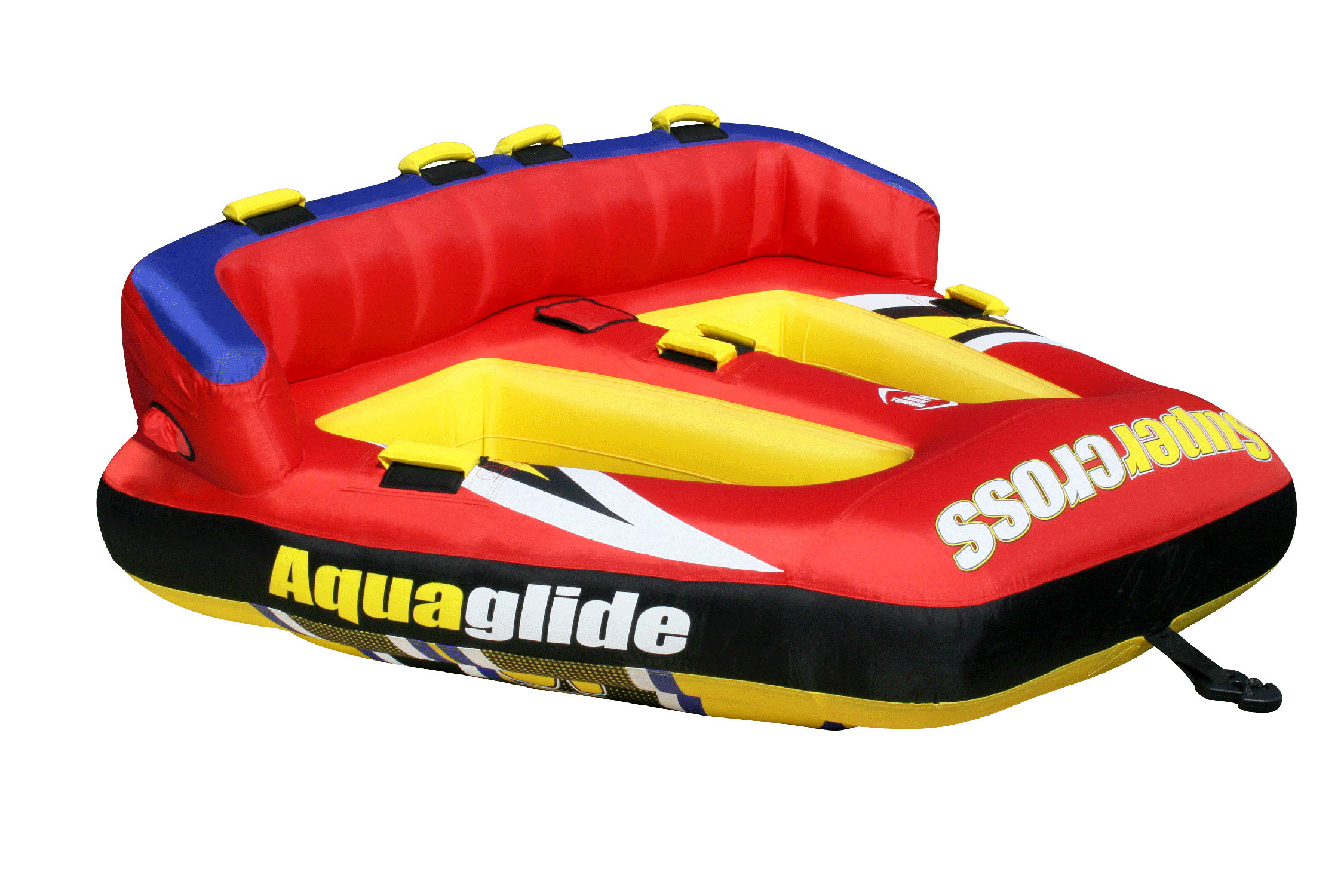 Aquaglide Supercross Le 2 Inflatable Towable Towing Harness Thumbnail 3