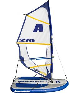 Aquaglide Supersport 270 Sailboat/Towable