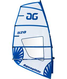 Aquaglide Supersport 5.2M Sail