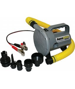 Aquaglide Turbo 12 Volt Towable Pump