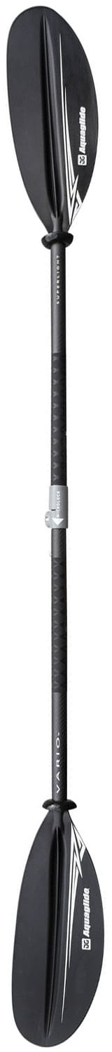 Image of Aquaglide Vario Superlight Adjustable Kayak Paddle