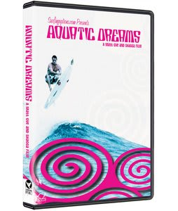 Aquatic Dreams Surf DVD