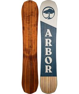 Arbor 25 Year Element Camber Snowboard