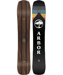 Arbor A-Frame Wide Snowboard