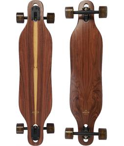 Arbor Axis 37 Flagship Longboard Complete
