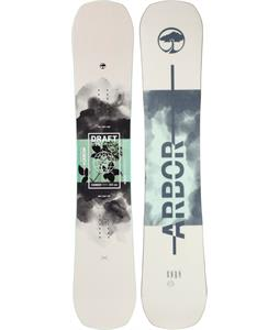 Arbor Draft Wide Snowboard