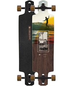 Arbor Dropcruiser Photo Longboard Complete