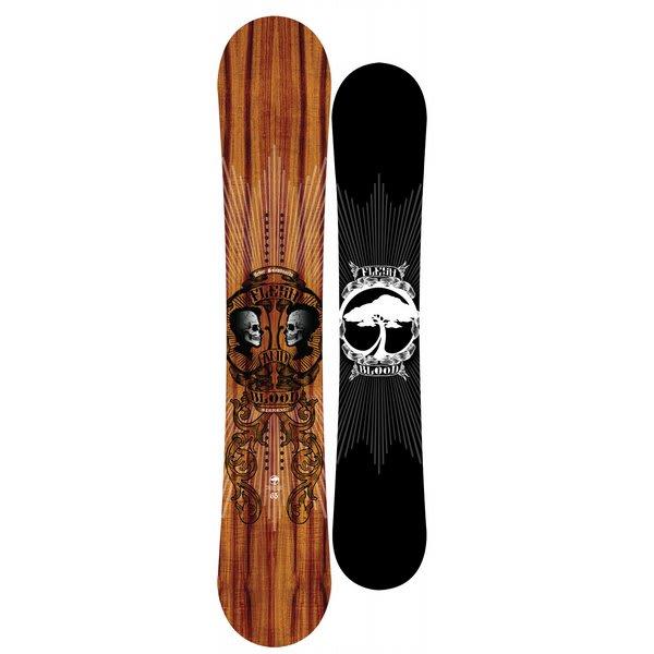 6e341e8dc507 Arbor Element Snowboard