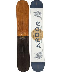 Arbor Element Rocker Midwide Snowboard