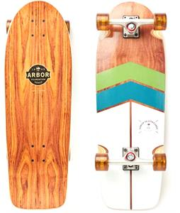 Arbor Oso Foundation Cruiser Complete