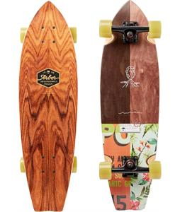 Arbor Sizzler Groundswell Cruiser Complete