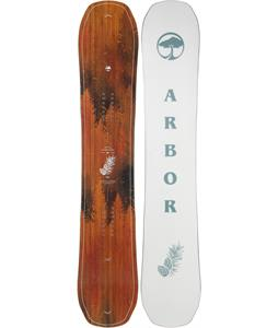 Arbor Swoon Camber Snowboard