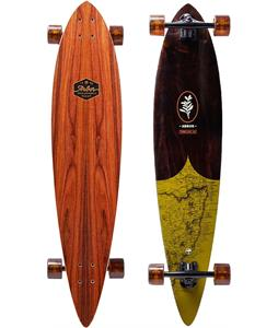Arbor Timeless 42 Groundswell Longboard Complete