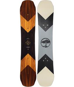 Arbor Wasteland Camber Snowboard