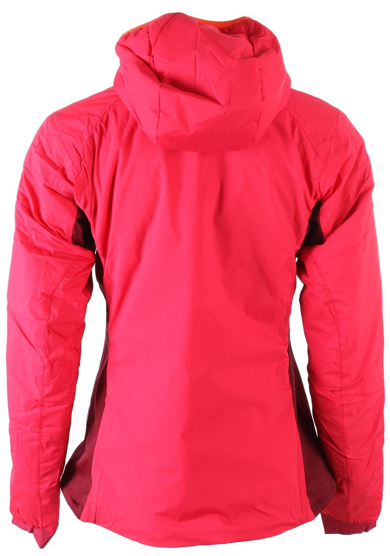 1dd3dc66c017 Arcteryx Atom LT Hoody Ski Jacket - thumbnail 2