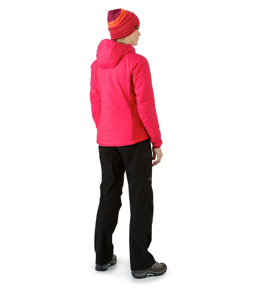 5851f14c4485 Arcteryx Atom LT Hoody Ski Jacket - thumbnail 5