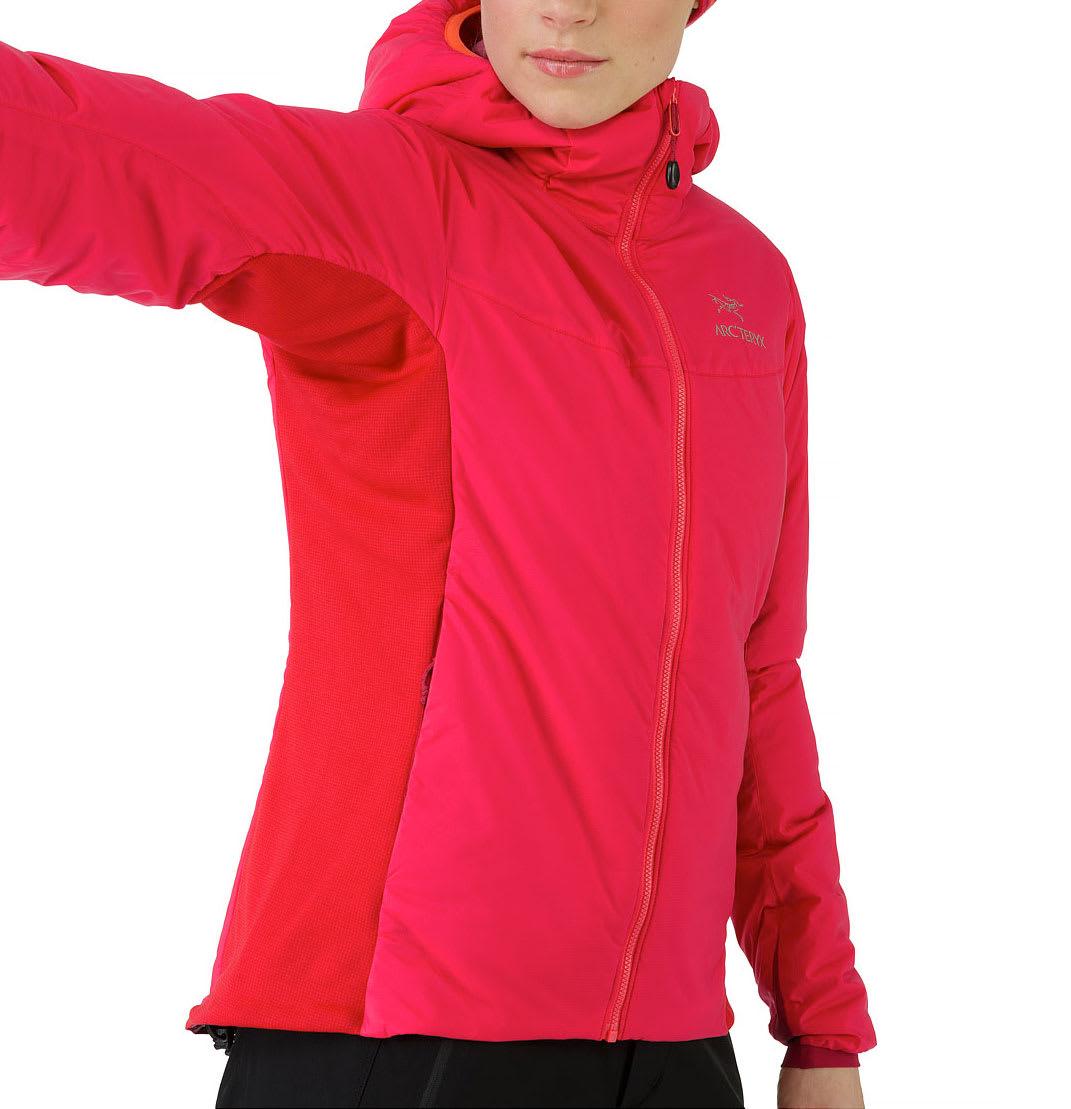 a827f8a6e66f Arcteryx Atom LT Hoody Ski Jacket - thumbnail 8