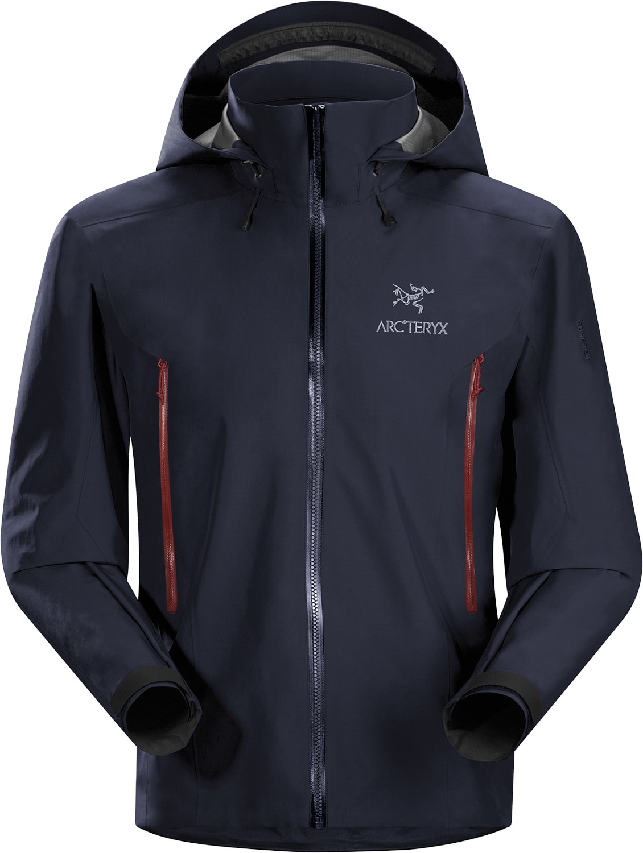 Arc Teryx Beta Ar Gore Tex Ski Jacket